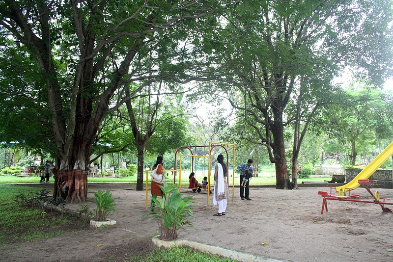 K Star Children Play ground