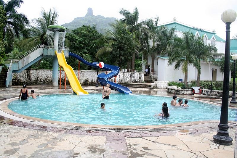 K StarSwimming