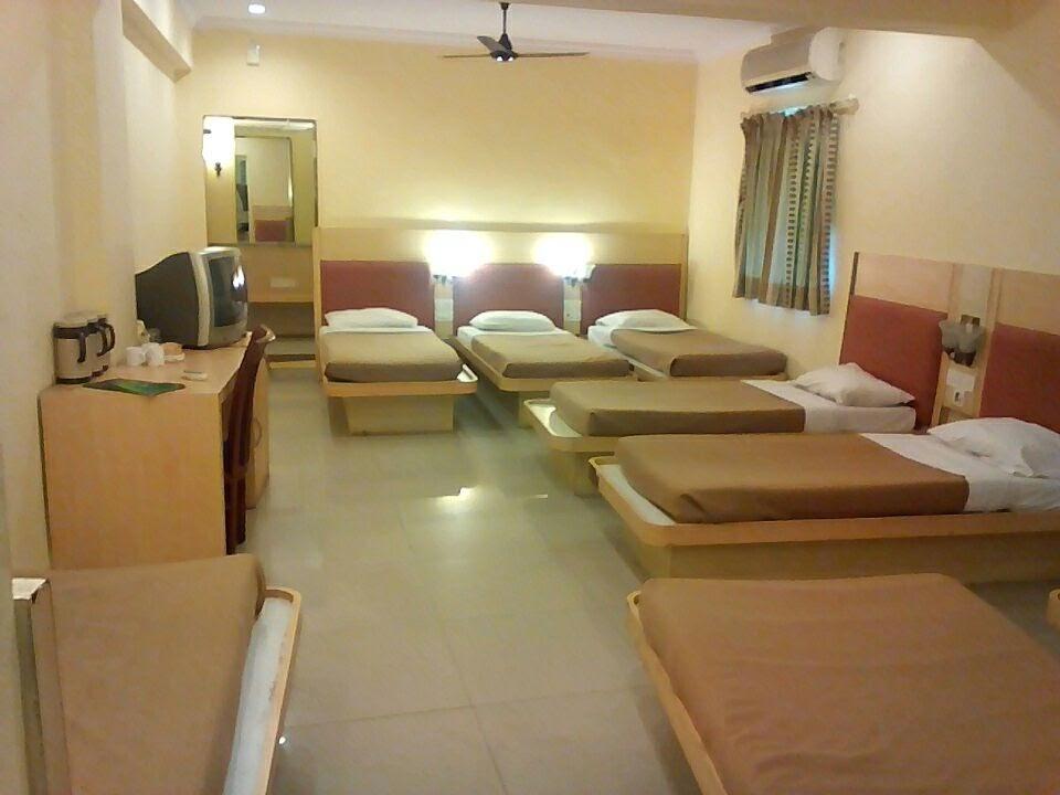 Kstar 8 Bedroom