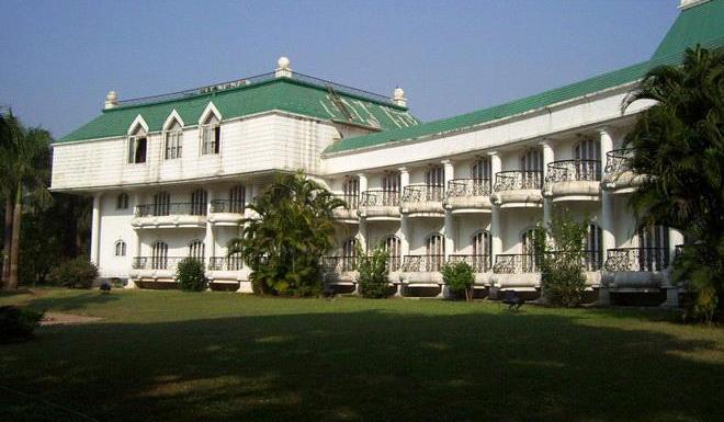 Resort Bldg