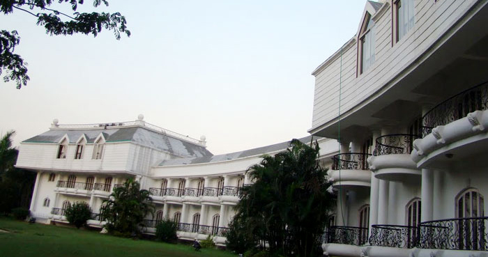 K Star Resort