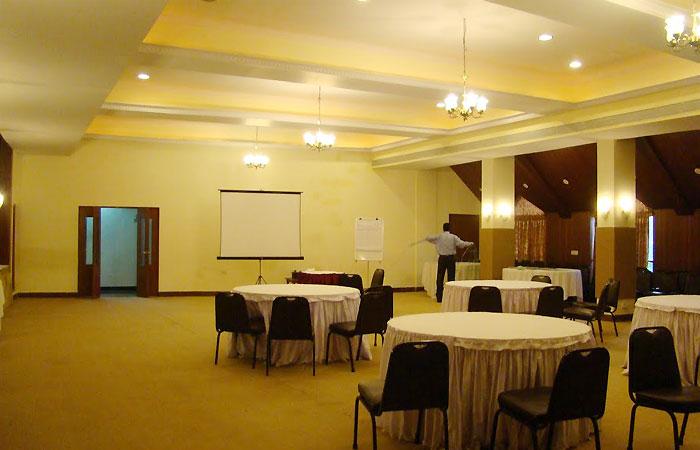 K Star Banquet  Hall