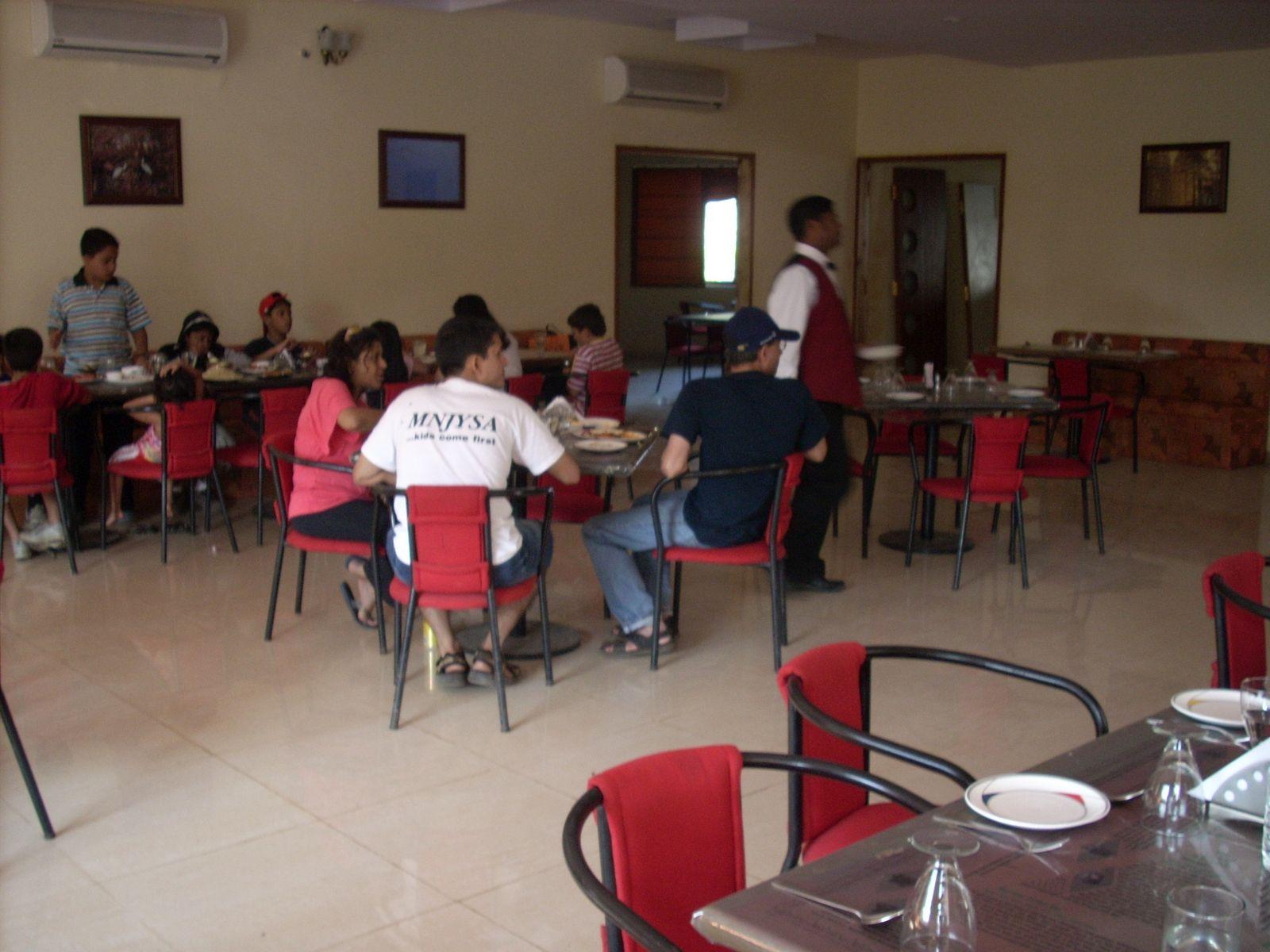 K Star restaurant