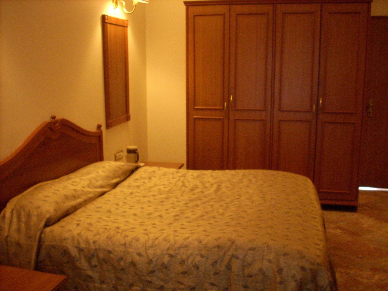 K Star Deluxe room