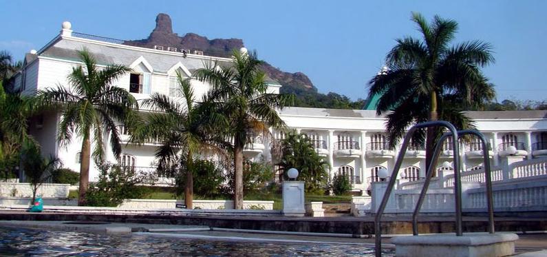 K Star resort building