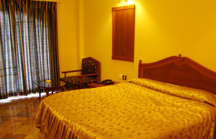K Star Suite Room