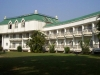 Resort Bldg